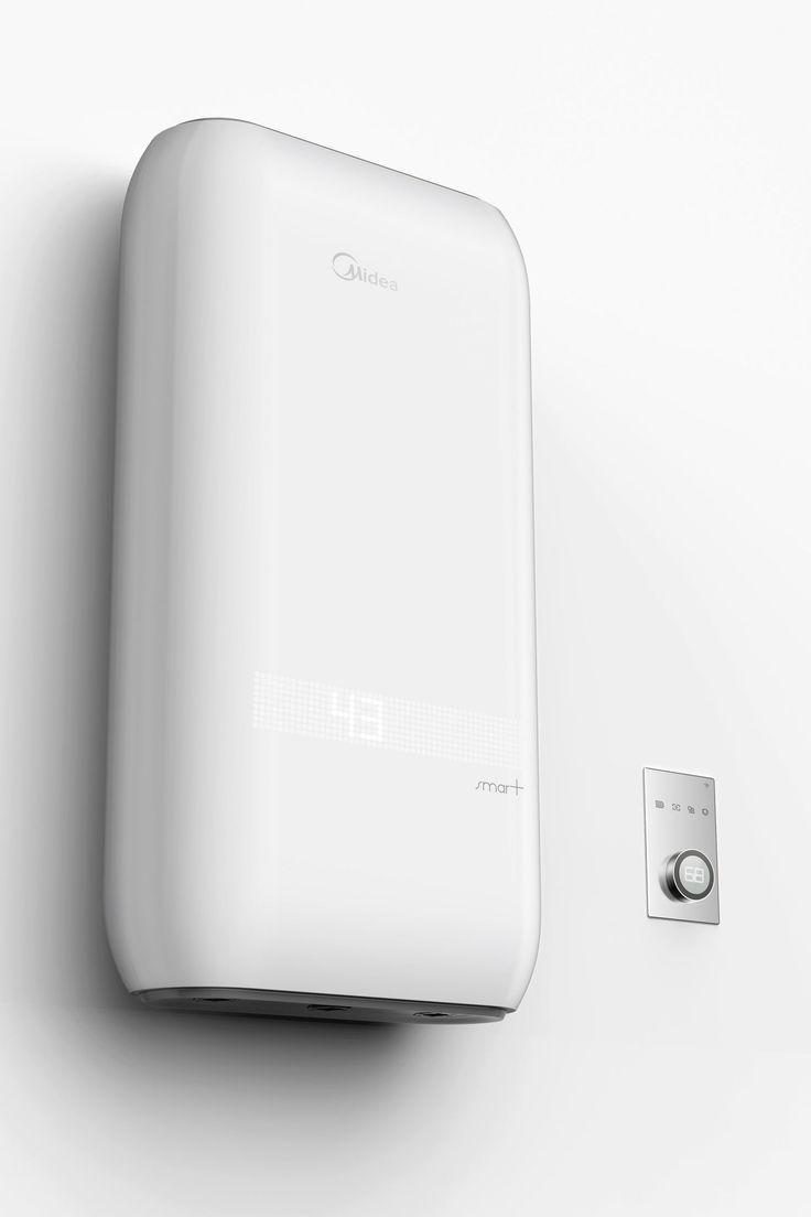F50LW-C | Warm water tank | Beitragsdetails | iF ONLINE EXHIBITION