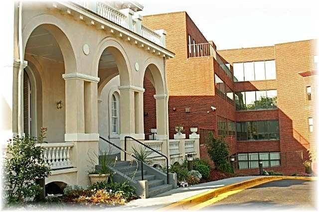 1000 Images About Senior Housing Washington Dc On
