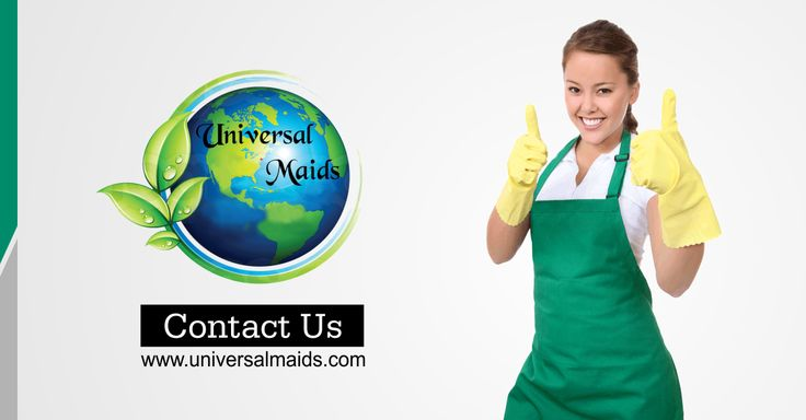 Universal Maids​ provides high quality cleaning services you can rely on. We offer different cleaning services and focus on residential maid house cleaning services. Call us today and book us for your next cleaning day. http://universalmaids.com/