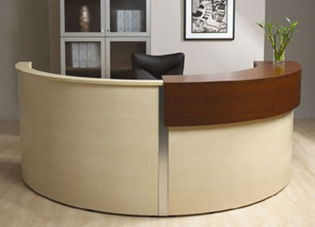 Office Reception Table Are Offering Wide Range Of Modern Tables For ...