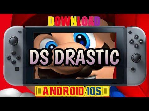 Wie Zum Download Von Drastic Ds Emulator On Android Ios