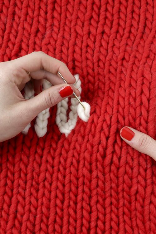 52 Best Alphabet Knitting Patterns Images On Pinterest