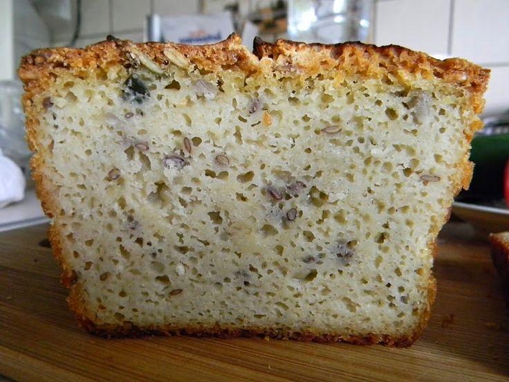 Kuchnia bez glutenu: Chleby i bułeczki
