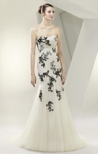 Igen Szalon wedding dress- BT14-22 #igenszalon #beautiful #weddingdress #bridalgown #eskuvoiruha #menyasszonyiruha #eskuvo #menyasszony #Budapest