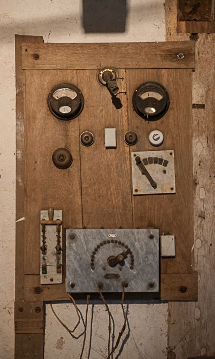 212 best images about industrial vintage on pinterest for Best electrical panel