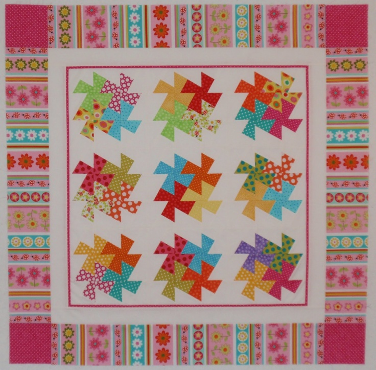 Free Twisted Pinwheel Quilt Pattern : 17 Best images about Twister Tool on Pinterest Quilt, Spinning and Windmills