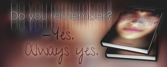 Unremembered by Jessica Brody. These books seriously need a die hard fandom. I'm not kidding read these books. You will fall in love with them. We need to grow the fandom!!!!