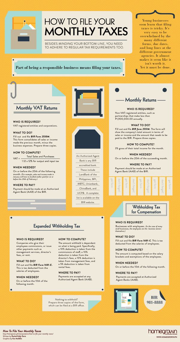 12 best Tax Infographics images on Pinterest Tax deductions - printable tax form