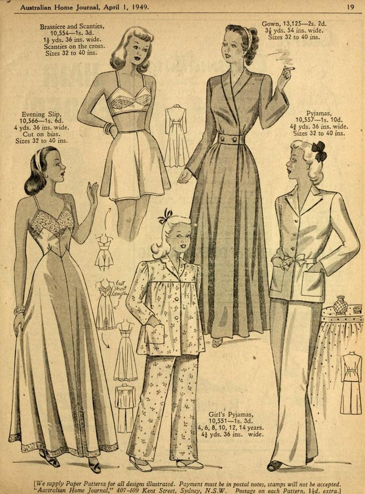 Australian Home Journal - 1949