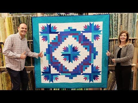 Featured In Our Youtube Video Tutorial Below This Bundle Includes Everything You Need To Make The Cactus Wreath Quilt Quilt Tutorials Quilts Quilting Crafts