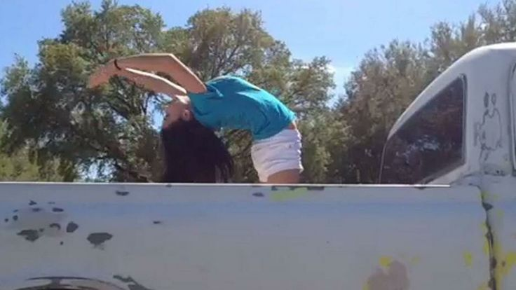 Epidemia de idiotez: los whaling reemplazan a los selfies