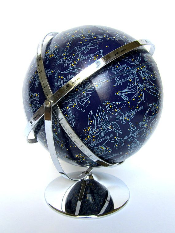 perfect constellation globe