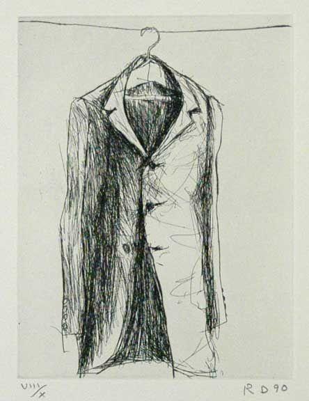 Richard Diebenkorn: Etchings for Poems of W.B. Yeats