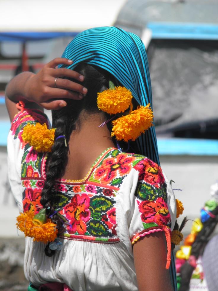 Michoacán, Dia de Muertos