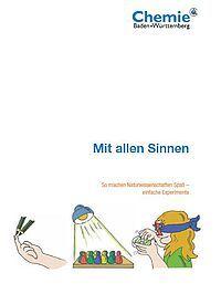 Chemie-Verbände Baden-Württemberg: Unterrichtsmaterialien