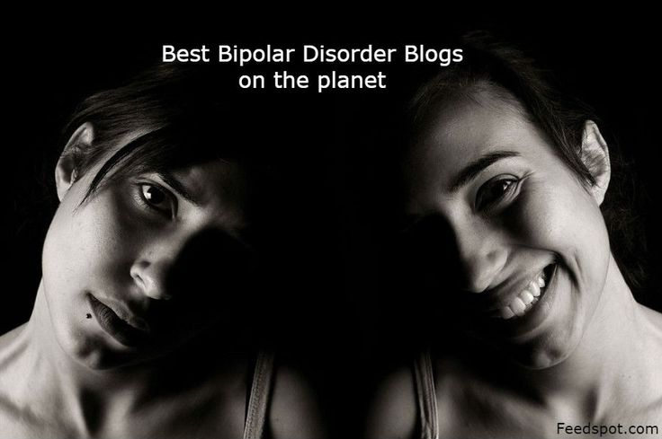 Top 100 Bipolar Disorder Blogs and Websites for People Living with Bipolar Disorder
