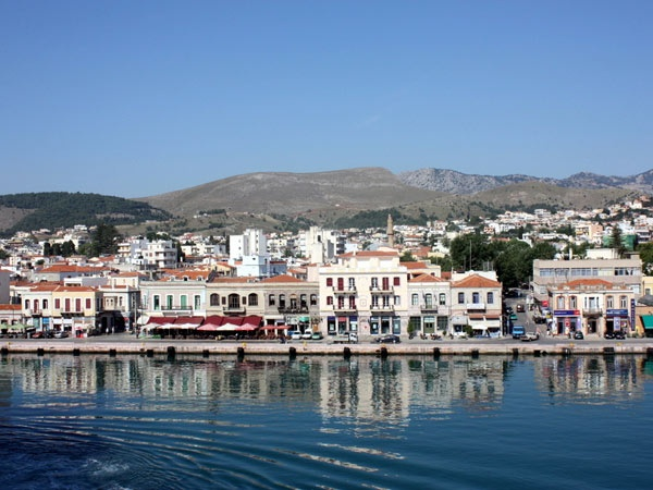 SpreadTheLink.com | Ανατολικό Αιγαίο - Χίος Chios