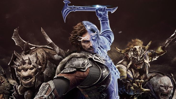 Middle-earth: Shadow of War Officially Announced - IGN News Warner Bros. has officially announced Middle-earth: Shadow of War the sequel to 2014's excellent Shadow of Mordor. February 27 2017 at 06:52PM  https://www.youtube.com/user/ScottDogGaming