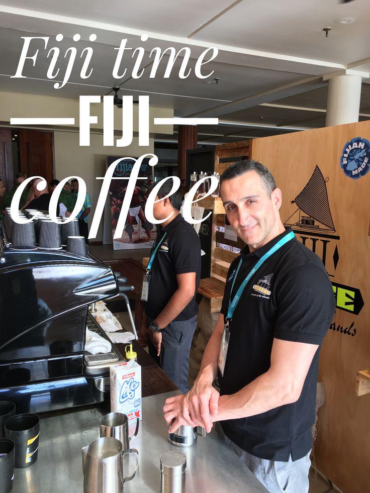 Great first day here at the Fiji tourism expo and Fiji coffee and The Coffee Gang in the midst.  Looking forward to tomorrow. 😉 #thecoffeeganginfiji #fijicoffee #fiji #fijitourismexpo #coffee #coffeeworld #thecoffeegang #sheratonresortfiji #fijifinds #fijiislands