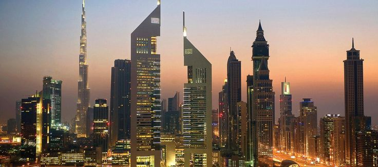 Luxury Hotels Europe, Middle East & Far East - Jumeirah