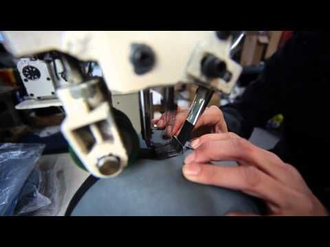The Making of VIC 5 Panel Caps