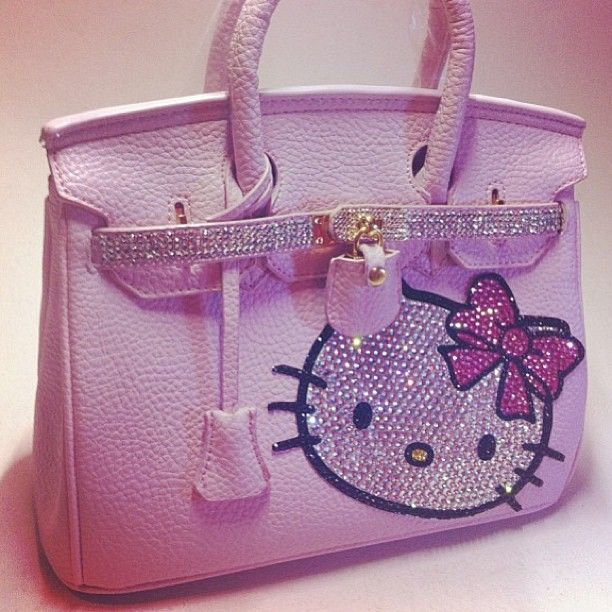 Hello kitty #mystyle