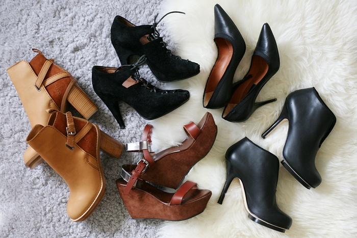 Shoe love. Sara K | Trendi