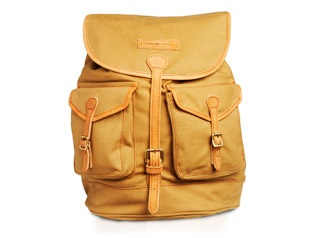 Sandstorm Batian Pack  £125.00    Also available in green canvas