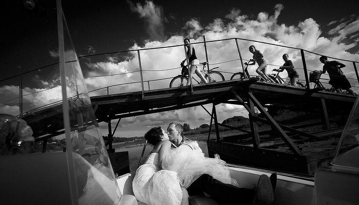 Свадебный фотограф Андрей Калинин (kalina). Фотография от 27.08.2014
