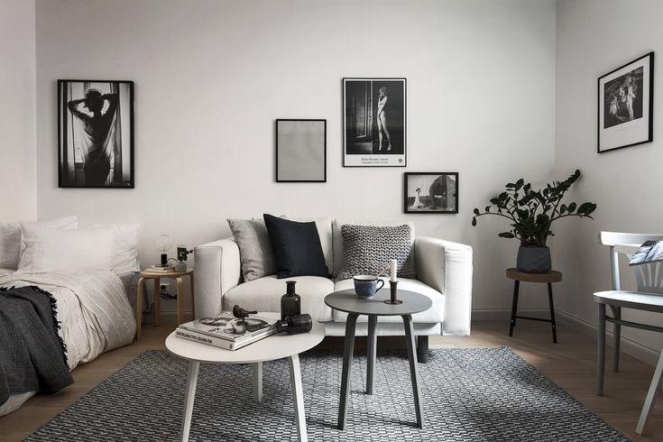 Однокомнатная квартира Следите За Тяжести Дома: Блог - Instagram - В Pinterest - Facebook - Магазин