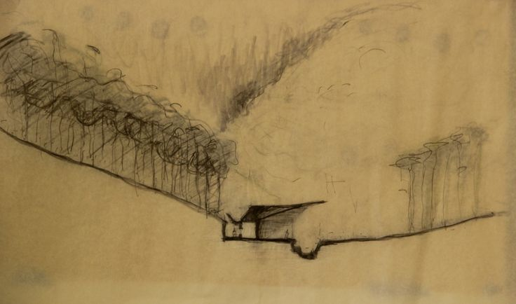 Riversdale Project  2014 / project team: Vikram Desai + Andrea Fiore + Dillon Kombumerri + Paula Herrero architects