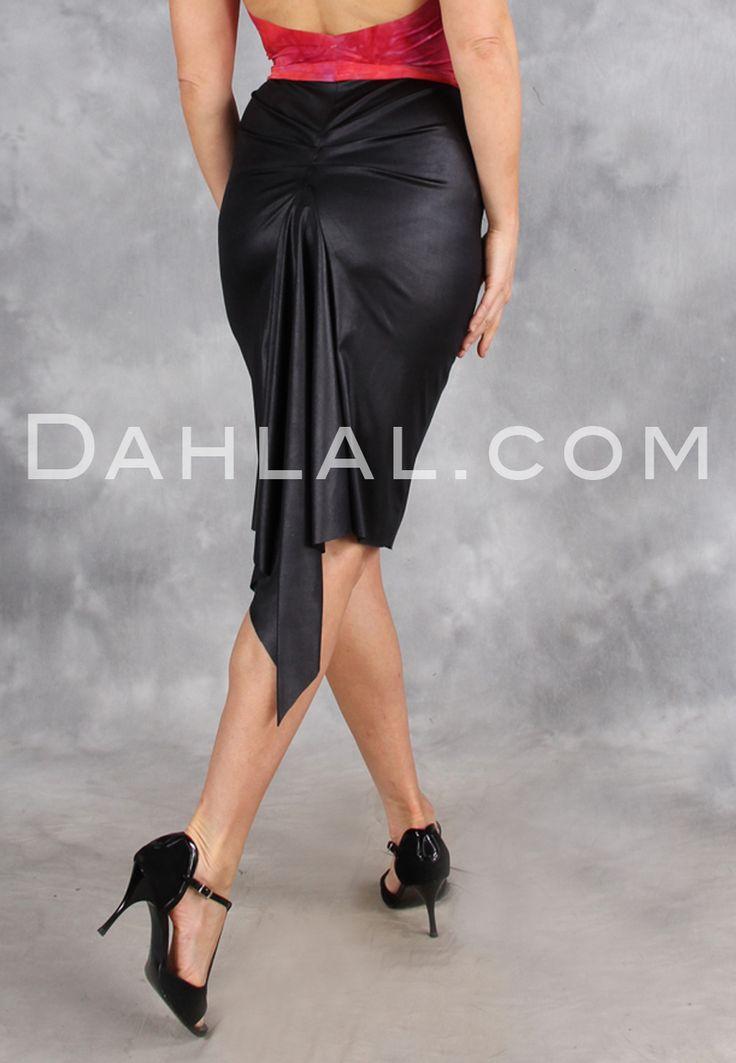 Tango pencil skirt