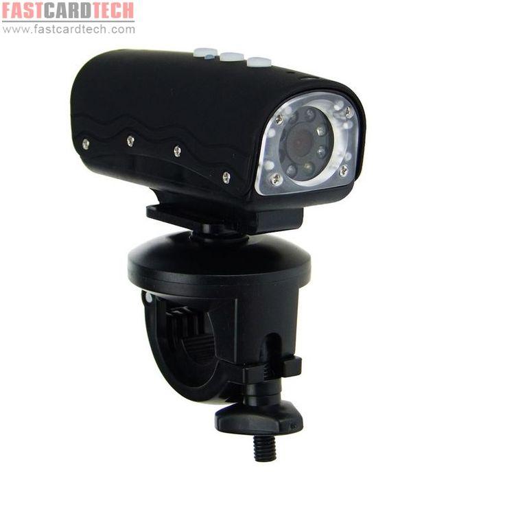 buy cheap RD32 HD Mini Waterproof Camera Black wholesale price