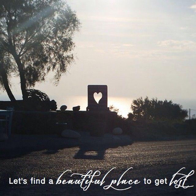 Let s get lost! www.lunainviaggio.com  #greece #travel #beautifulplace