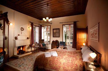 Stouros | Hotel Porfyron Zagoria Greece - Zagorochoria