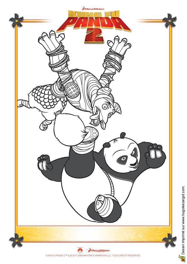 Mejores 66 imágenes de kung fu panda en Pinterest | Artesanías de ...