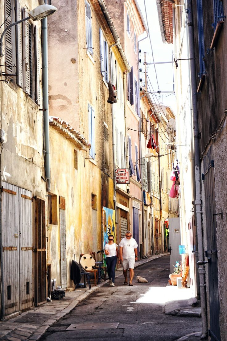 la ciotat provence france: things to see and do in a small provencal town