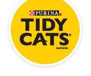 Purina Tidy Cats neutraliza el mal olor, manteniendo tu hogar fresco y limpio.