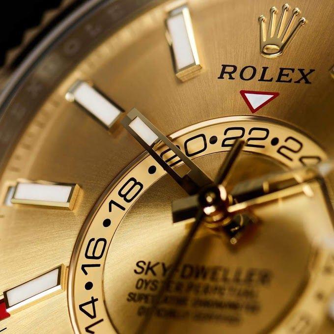 عطور اجمل Rolex Watches Rolex Watches