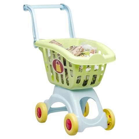 Shopping Trolley and Food | Kmart $12