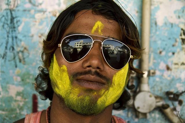 India   photo credit: Nick Bruskewitz