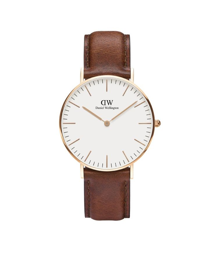Women's Daniel Wellington - Classic St. Mawes Rose Gold