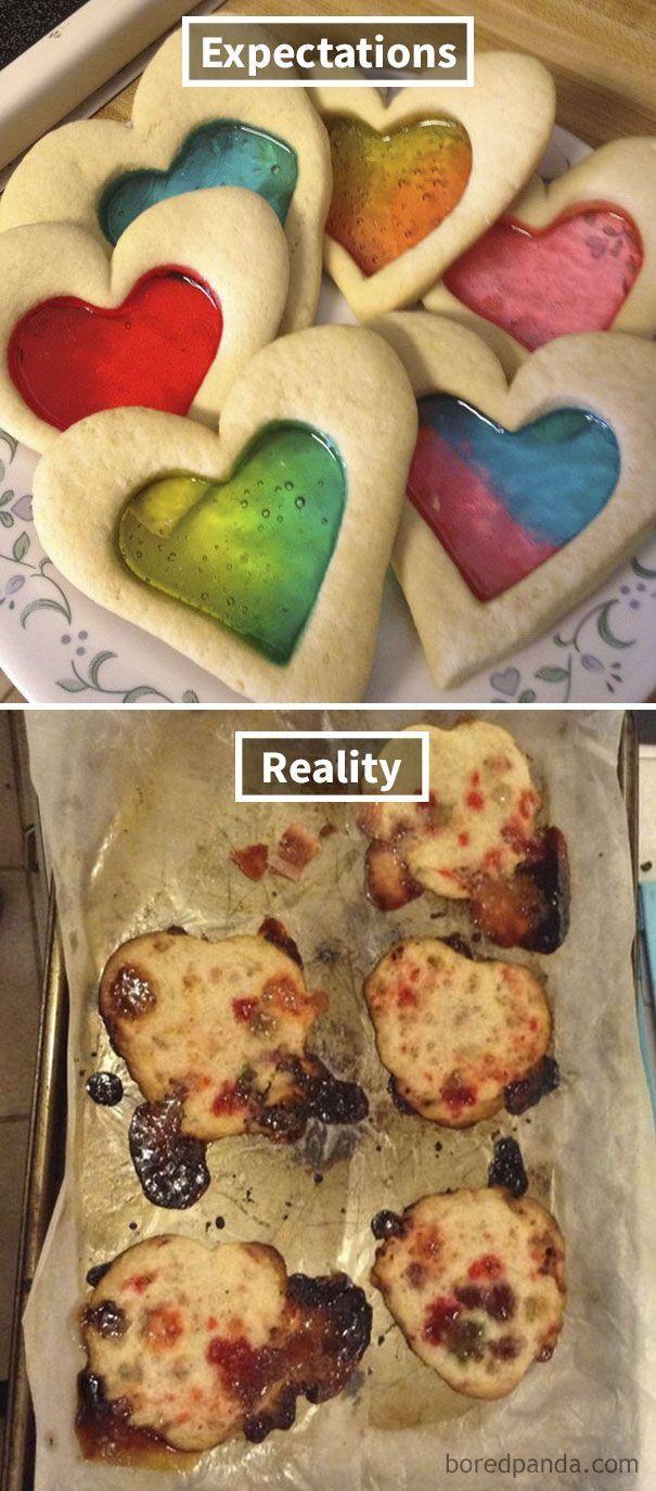 Epic Pinterest Kitchen Fails Expectations vs Reality – 200 Pics