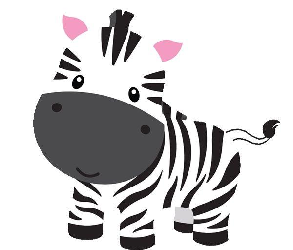 Pink Giraffe Baby Shower | Clipart Panda - Free Clipart Images