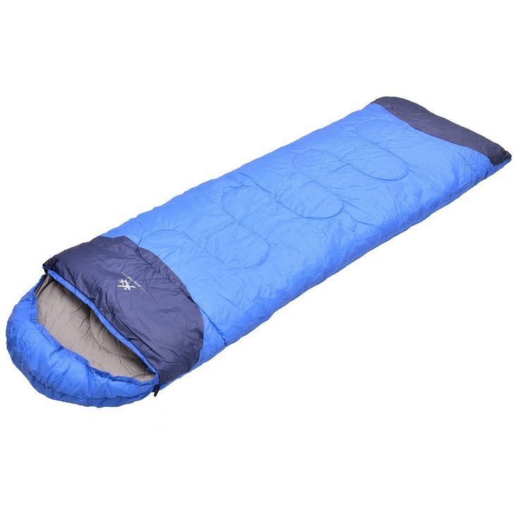 besteam big and tall warm weather polyester sleeping bag for boys girls men. Black Bedroom Furniture Sets. Home Design Ideas