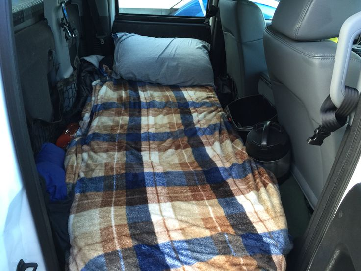 Woodhouse Blair Ne >> DOT approved sleeper berth for crew cab pick-up trucks from Woodhouse Dodge in Blair NE ...