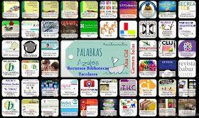 PaLaBraS AzuLeS: Symbaloo de Recursos Bibliotecas Escolares (BECREA) para responsables