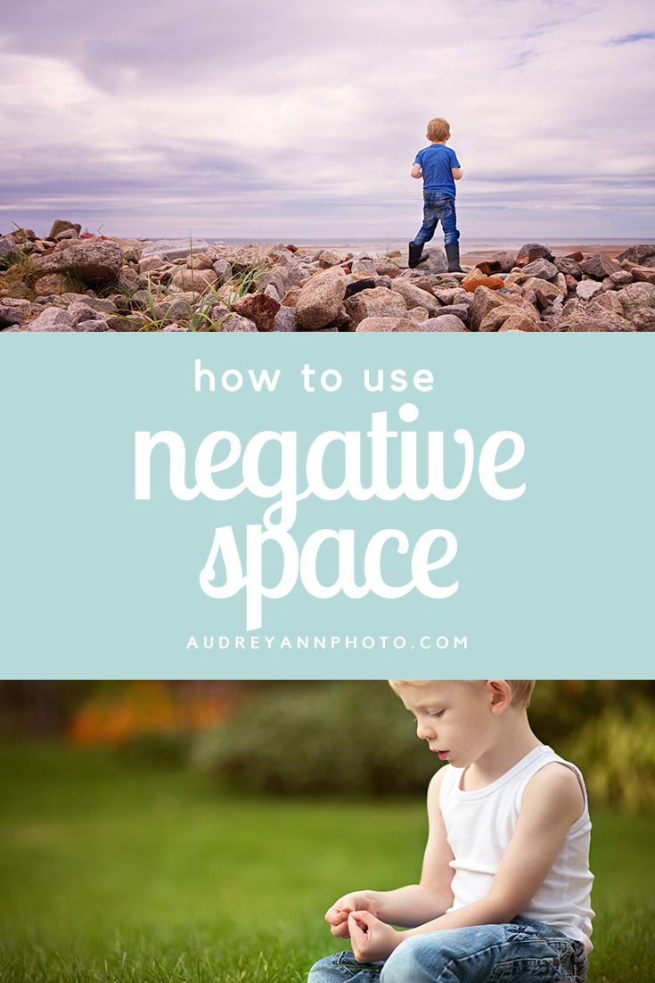 Learn how to use negative space within an image in this photography composition tutorial. Click through to see examples of this composition tool in action!