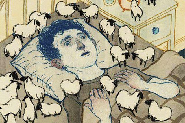 Снотворные