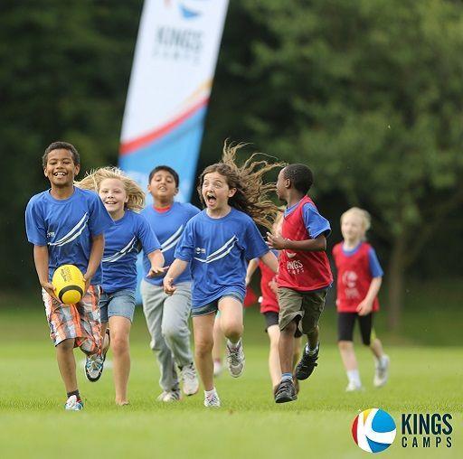 Kings Camps - Harrogate Ladies College Harrogate, North Yorkshire - Netmums